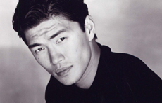 Rick Yune small feature